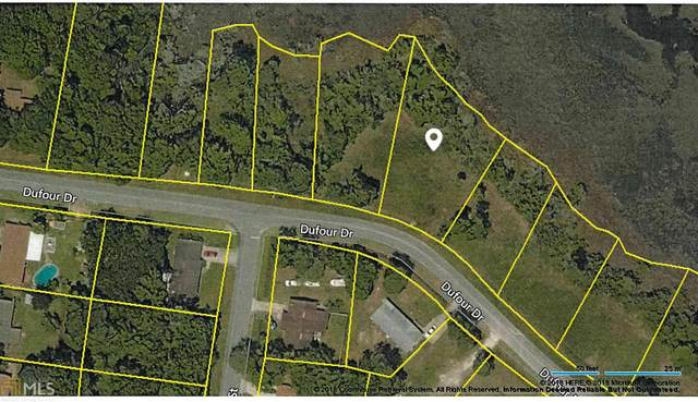 0 Dufour Rd Lot 4, St. Marys, GA 31558 (MLS #8881353) :: Buffington Real Estate Group