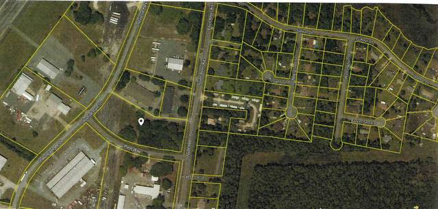 0 Point Peter Rd, St. Marys, GA 31558 (MLS #8881372) :: Buffington Real Estate Group