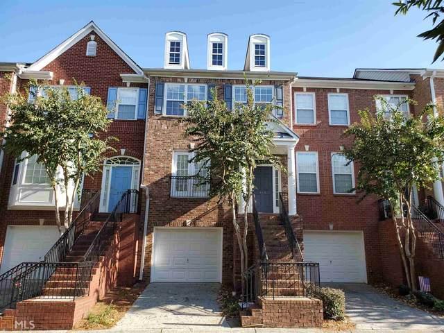 448 Tioram Ln, Smyrna, GA 30082 (MLS #8881391) :: Athens Georgia Homes