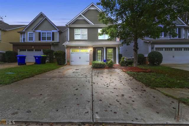 49 Preserve Drive, Newnan, GA 30263 (MLS #8881397) :: Buffington Real Estate Group