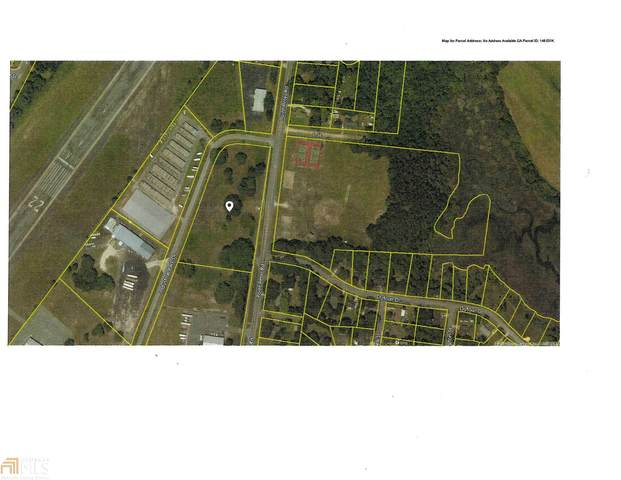 0 Point Peter Rd, St. Marys, GA 31558 (MLS #8881403) :: Buffington Real Estate Group