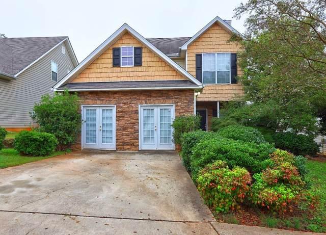 3015 W Green Loop, Mcdonough, GA 30252 (MLS #8881406) :: Bonds Realty Group Keller Williams Realty - Atlanta Partners