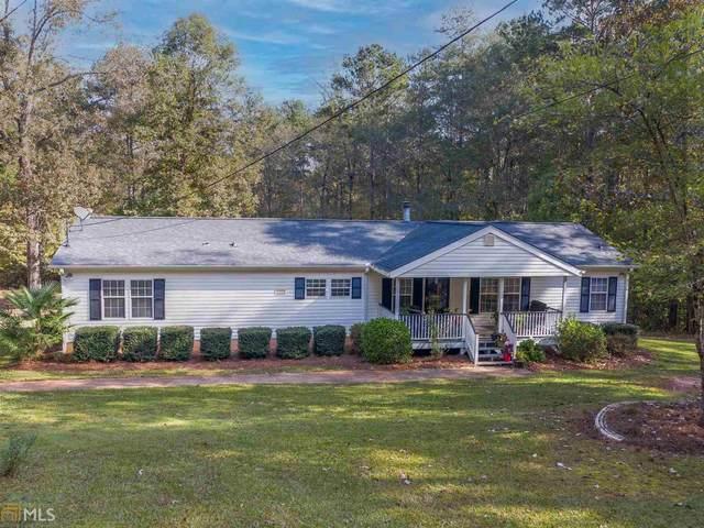 3155 East Lake Road, Mcdonough, GA 30252 (MLS #8881424) :: Buffington Real Estate Group