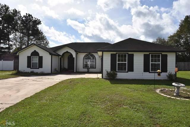 217 Lake Forest South Dr, Kingsland, GA 31548 (MLS #8881425) :: Buffington Real Estate Group