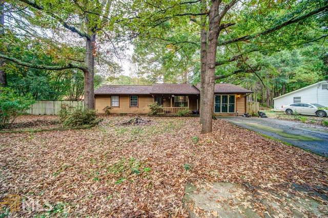 8092 Flamingo Dr, Jonesboro, GA 30238 (MLS #8881431) :: Bonds Realty Group Keller Williams Realty - Atlanta Partners