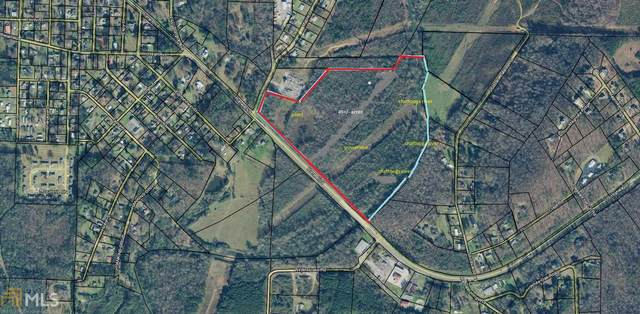 0 Maple And Us Highway 27, Summerville, GA 30747 (MLS #8881441) :: Athens Georgia Homes