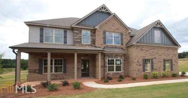332 Dovehouse Street Lot 34 #34, Mcdonough, GA 30252 (MLS #8881443) :: Buffington Real Estate Group