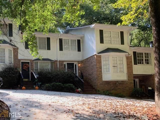 105 Highland Park Dr, Athens, GA 30605 (MLS #8881490) :: Tim Stout and Associates