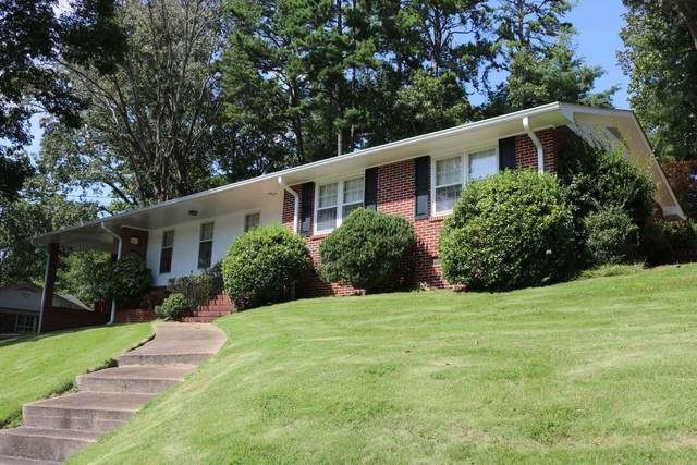 670 Holly, Gainesville, GA 30501 (MLS #8881491) :: Buffington Real Estate Group