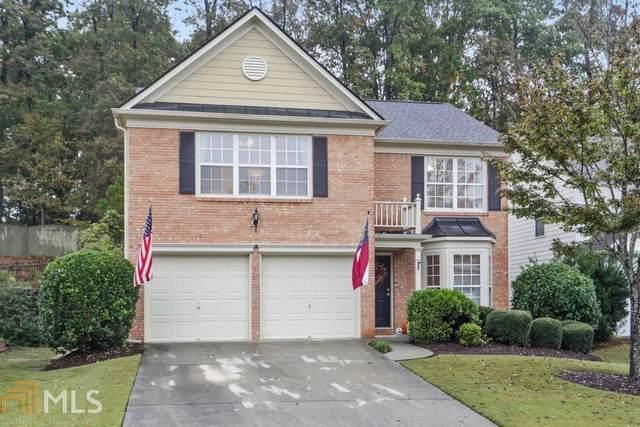 347 Burdock Trace, Woodstock, GA 30188 (MLS #8881500) :: Bonds Realty Group Keller Williams Realty - Atlanta Partners