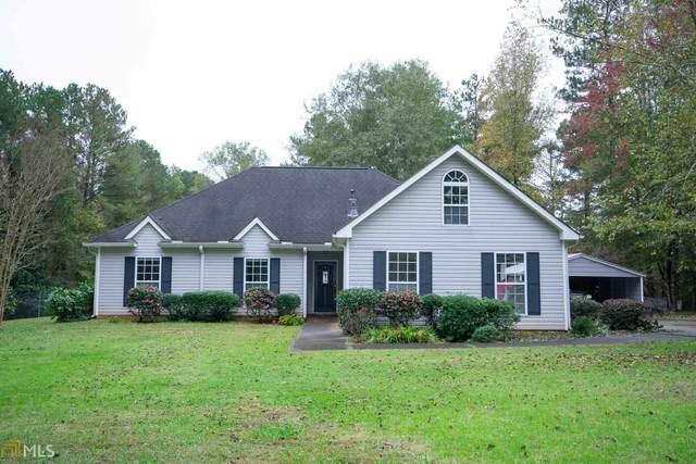 7660 Johnson Rd, Palmetto, GA 30268 (MLS #8881519) :: Bonds Realty Group Keller Williams Realty - Atlanta Partners