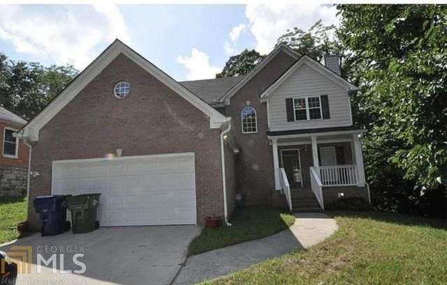 730 Bolton Rd, Atlanta, GA 30331 (MLS #8881520) :: Keller Williams Realty Atlanta Partners
