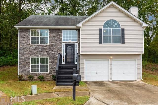 3463 Creekview Dr, Rex, GA 30273 (MLS #8881523) :: Buffington Real Estate Group