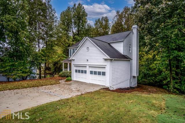 4765 Tanners Spring Drive, Johns Creek, GA 30022 (MLS #8881525) :: Bonds Realty Group Keller Williams Realty - Atlanta Partners