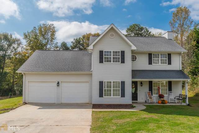 126 Stonebrook, Demorest, GA 30535 (MLS #8881526) :: Buffington Real Estate Group