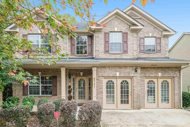 8721 Goswell Dr, Jonesboro, GA 30238 (MLS #8881530) :: Buffington Real Estate Group