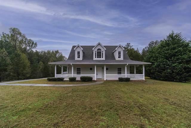 385 Eagles Nest Cir, Carrollton, GA 30116 (MLS #8881532) :: Buffington Real Estate Group