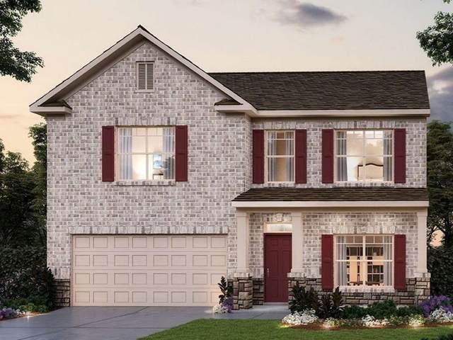 2943 Hawthorn Farm Blvd, Loganville, GA 30052 (MLS #8881542) :: Keller Williams Realty Atlanta Classic