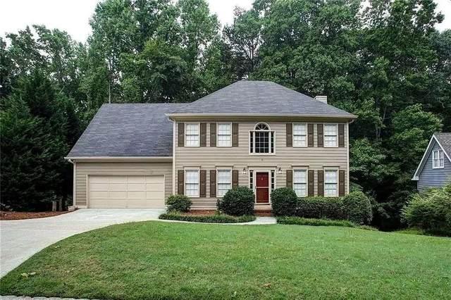 809 Chase Pt, Woodstock, GA 30189 (MLS #8881543) :: Bonds Realty Group Keller Williams Realty - Atlanta Partners