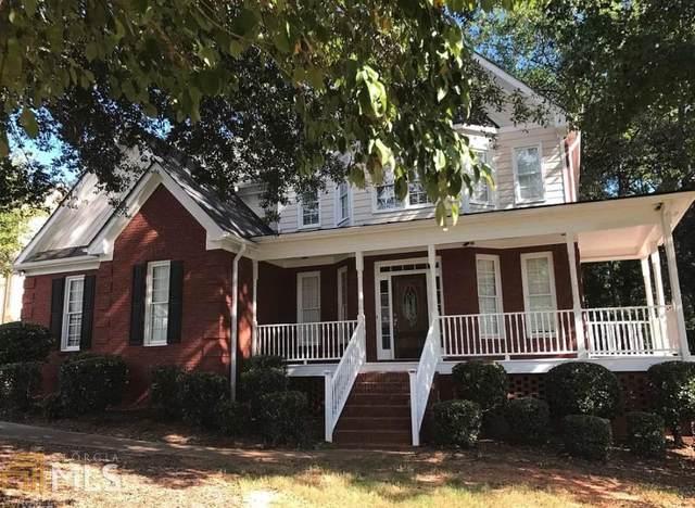 2655 Westchester, Conyers, GA 30013 (MLS #8881555) :: Keller Williams Realty Atlanta Partners