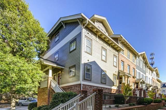 655 Mead St #21, Atlanta, GA 30312 (MLS #8881557) :: Bonds Realty Group Keller Williams Realty - Atlanta Partners