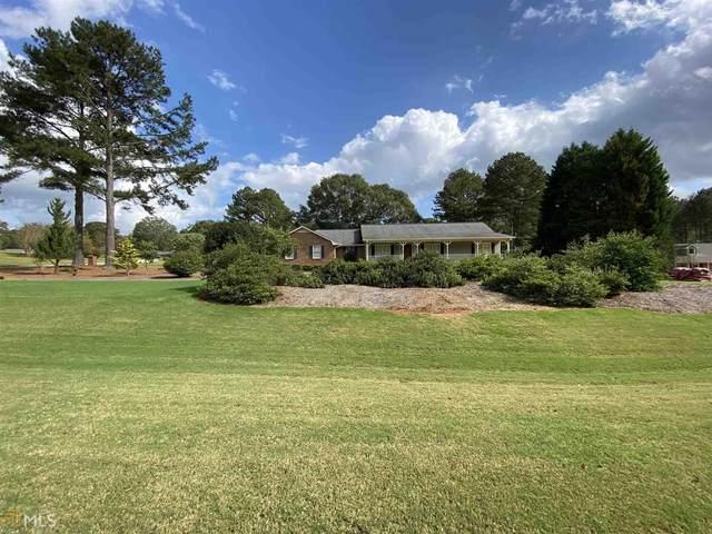 500 Deer View Ct, Mcdonough, GA 30253 (MLS #8881570) :: The Durham Team