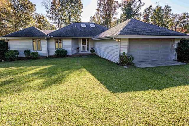 242 Quesenberry Drive #9, Eatonton, GA 31024 (MLS #8881571) :: Buffington Real Estate Group