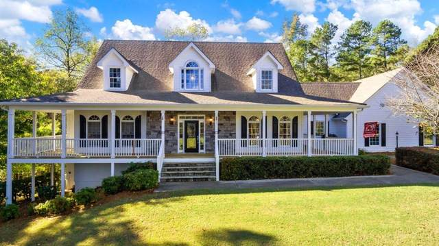 3608 Sunflower Dr, Buford, GA 30519 (MLS #8881582) :: Buffington Real Estate Group