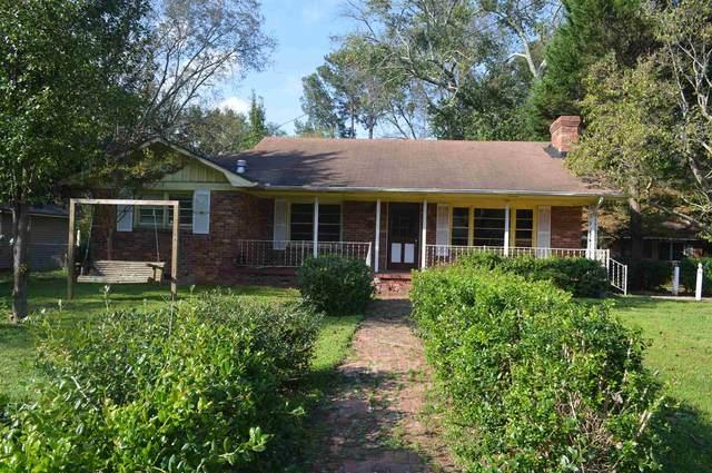 4170 Washington St Sw, Covington, GA 30014 (MLS #8881585) :: Keller Williams Realty Atlanta Partners