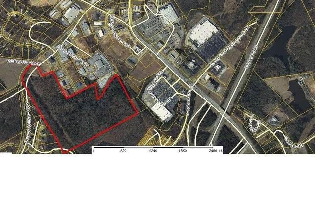 0 Old Athens Hwy, Cornelia, GA 30531 (MLS #8881599) :: Buffington Real Estate Group