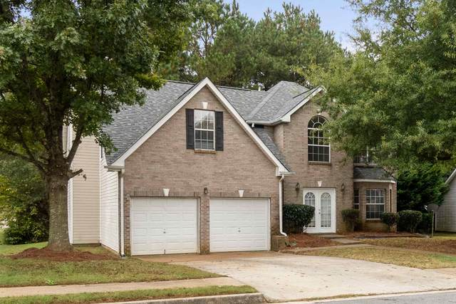 101 Titan Rd, Stockbridge, GA 30281 (MLS #8881620) :: The Durham Team