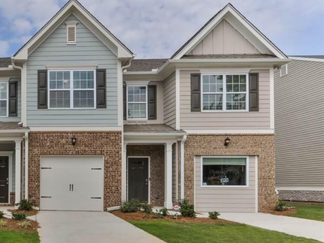 5733 Union Pointe Dr, Union City, GA 30291 (MLS #8881622) :: Bonds Realty Group Keller Williams Realty - Atlanta Partners