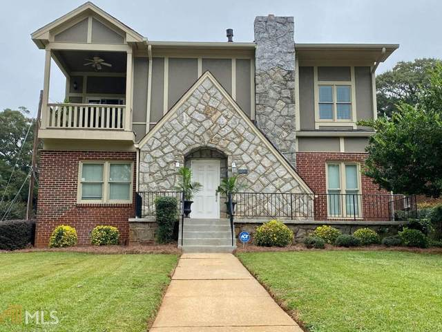2508 Alston Dr, Atlanta, GA 30317 (MLS #8881629) :: Amy & Company | Southside Realtors