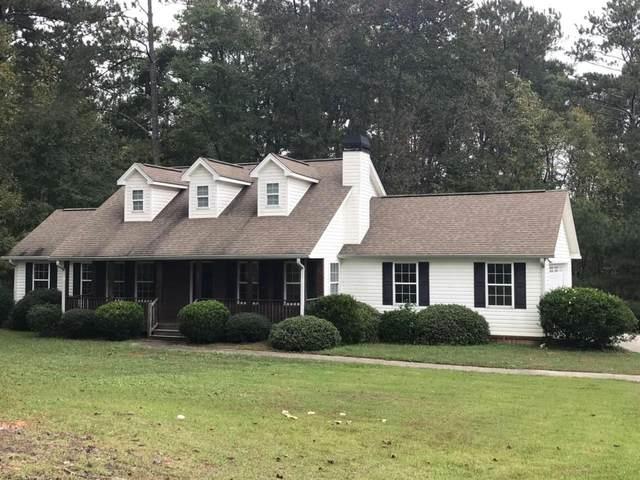 368 Whooping Creek Rd, Carrollton, GA 30116 (MLS #8881630) :: Buffington Real Estate Group