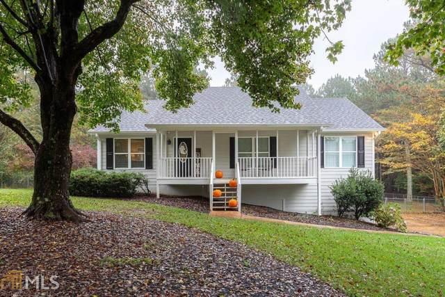 3093 Shiloh Pl, Canton, GA 30115 (MLS #8881636) :: Bonds Realty Group Keller Williams Realty - Atlanta Partners