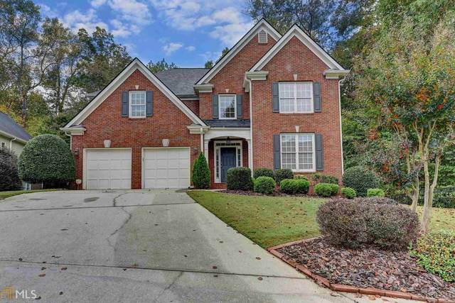 3011 Mill Park Ter, Dacula, GA 30019 (MLS #8881652) :: Buffington Real Estate Group
