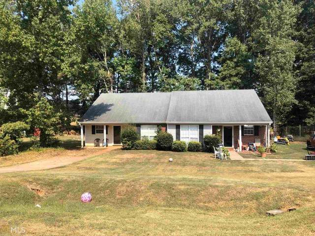 43 Ninety Two Pl, Griffin, GA 30223 (MLS #8881671) :: The Realty Queen & Team