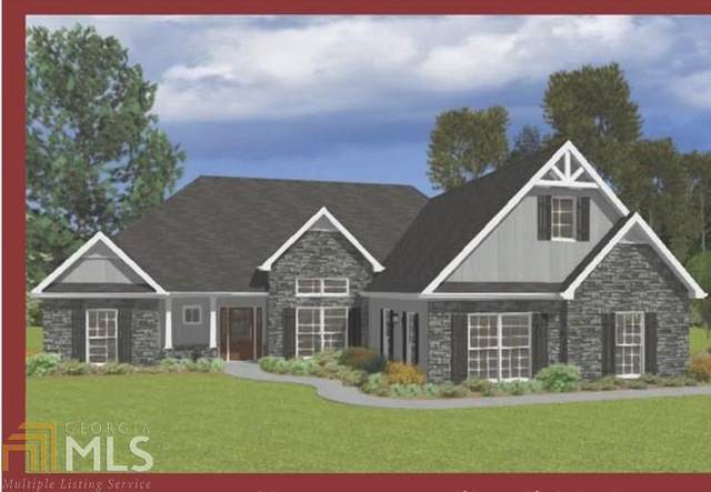 12363 Coldstream Ct, Hampton, GA 30228 (MLS #8881708) :: Buffington Real Estate Group