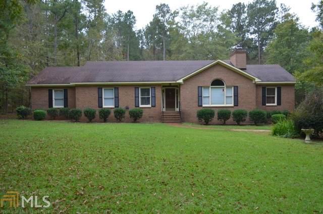 7690 Thomaston Rd, Macon, GA 31220 (MLS #8881710) :: Keller Williams Realty Atlanta Partners