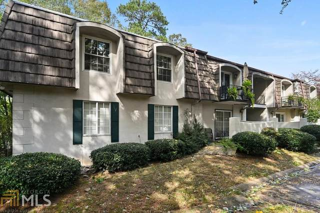 725 Dalrymple Rd 8I, Sandy Springs, GA 30328 (MLS #8881744) :: Tim Stout and Associates