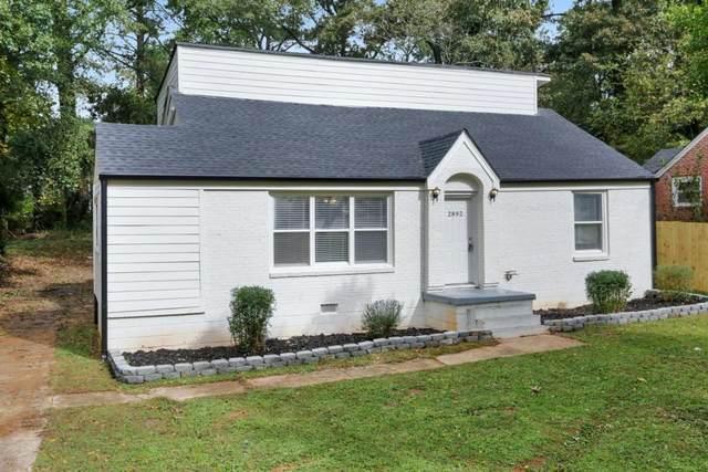 2892 Glenwood Ave, Atlanta, GA 30317 (MLS #8881816) :: Amy & Company | Southside Realtors
