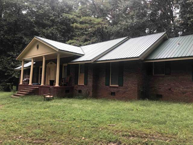 3361 Teamon Rd, Griffin, GA 30223 (MLS #8881840) :: The Realty Queen & Team