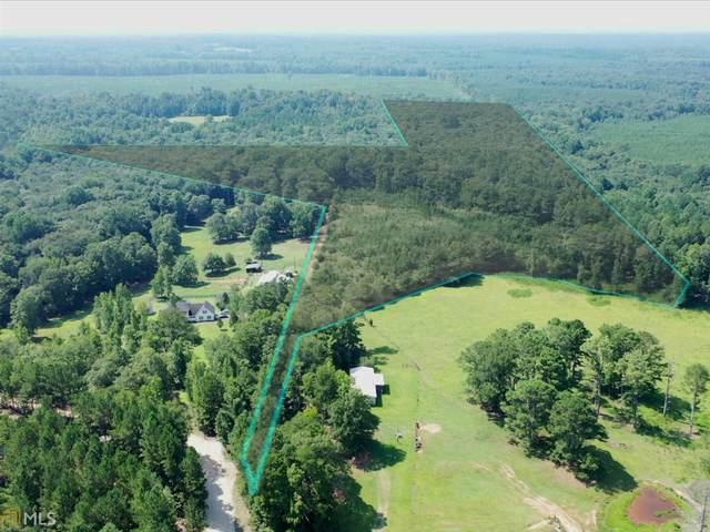 0 Wood Creek Rd, Williamson, GA 30292 (MLS #8881844) :: Athens Georgia Homes