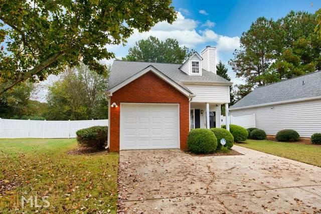 3095 Barnwood Crossing, Duluth, GA 30097 (MLS #8881883) :: Buffington Real Estate Group