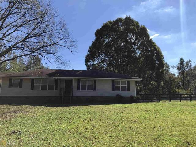 50 Cook, Carrollton, GA 30116 (MLS #8881916) :: Buffington Real Estate Group