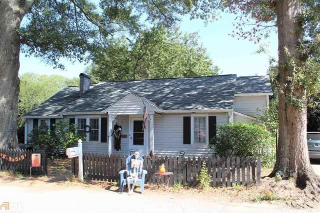 115 N White Circle, Carrollton, GA 30117 (MLS #8881925) :: Buffington Real Estate Group