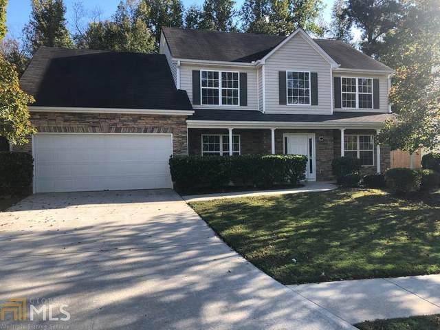 147 Garden Manor Court, Loganville, GA 30052 (MLS #8881958) :: Buffington Real Estate Group