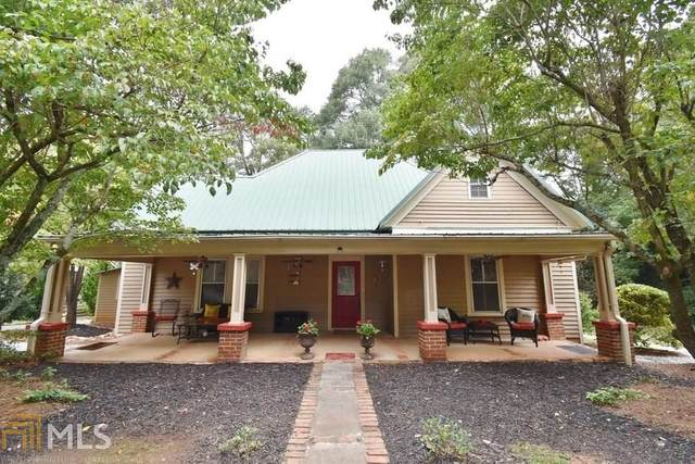 60 Borders Street, Jefferson, GA 30549 (MLS #8881979) :: Buffington Real Estate Group