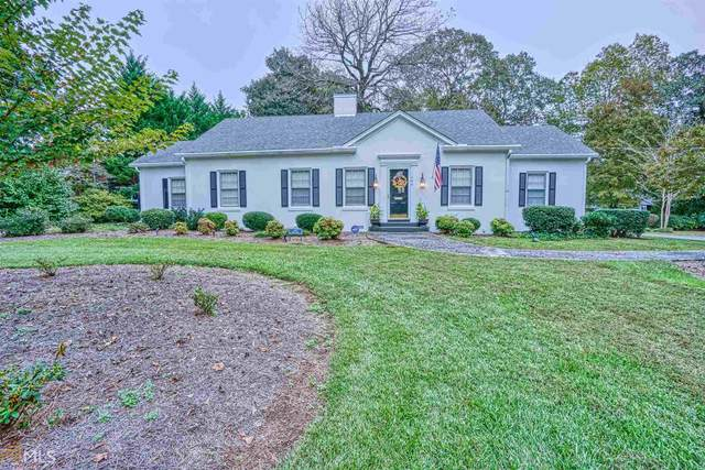 434 Mimosa Dr, Griffin, GA 30224 (MLS #8882012) :: The Realty Queen & Team
