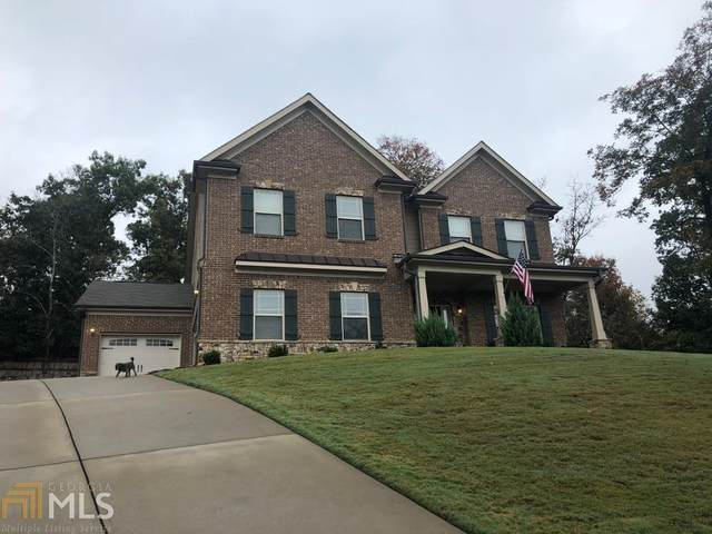 2217 Independence Lane, Buford, GA 30519 (MLS #8882017) :: Buffington Real Estate Group